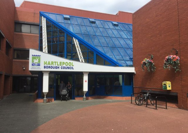 Fantastic Hartlepool Primary School Fails To Meet Satisfactory Caraccident5 Cool Chair Designs And Ideas Caraccident5Info