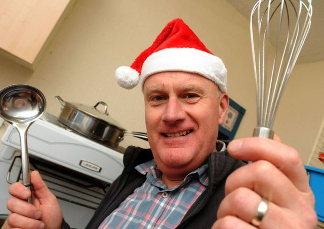 Book Your Place At Hartlepool S Christmas Day Lunch For The Community Hartlepool Mail