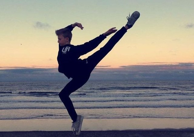 Talented dancer hopes to wow judges to win Hartlepool Mail