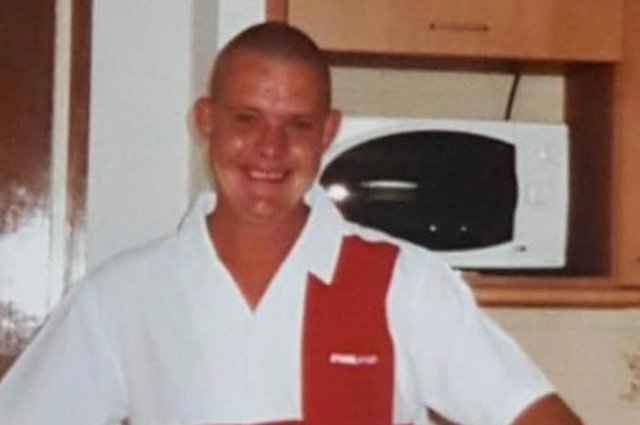 The Rydal Street murder victim has been named as Michael Phillips.