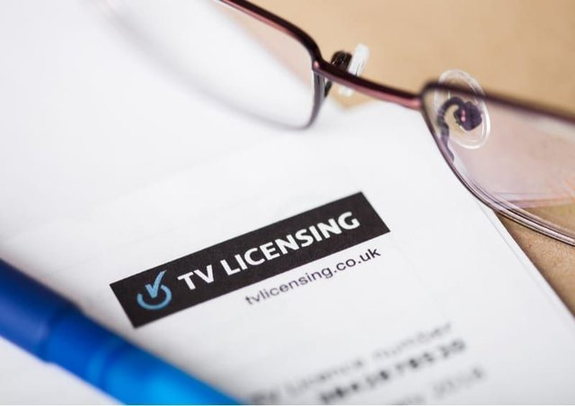 Nearly four million over-75s will have to pay for a TV licence from next June (Photo: Shutterstock)