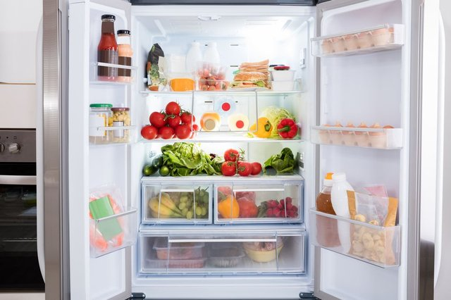 Are you looking after your fridge properly? (Photo: Shutterstock)
