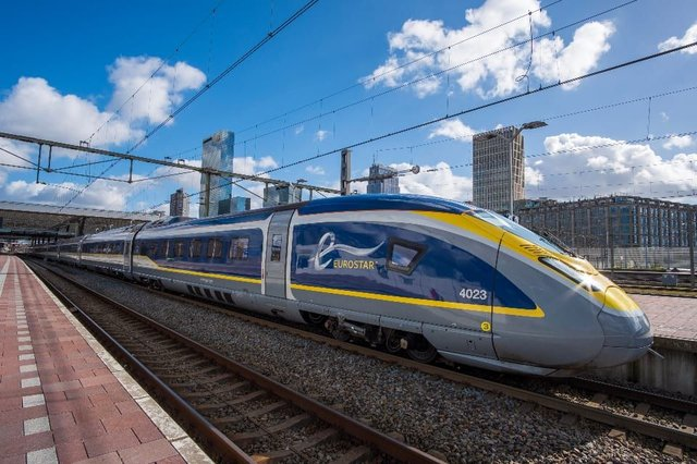 To entice more customers on board, Eurostar is now offering extra flexibility on all of its bookings. (Credit: Shutterstock)