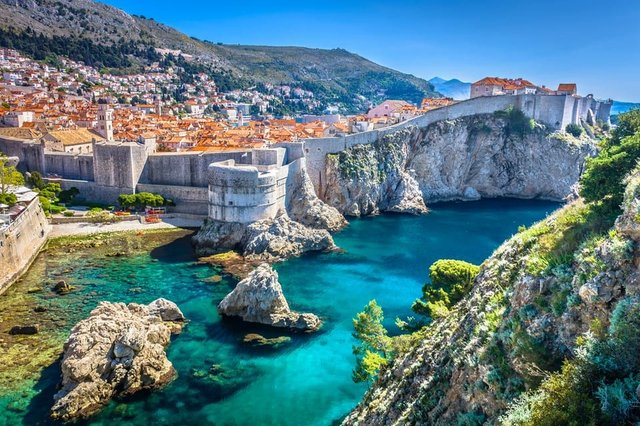 Croatia is exempt from the advice against all non-essential international travel (Photo: Shutterstock)