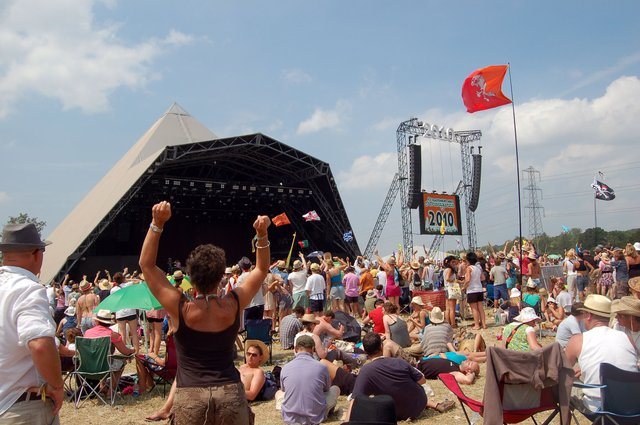Glastonbury 2021 has been cancelled - what festival organisers said (Photo: Shutterstock)