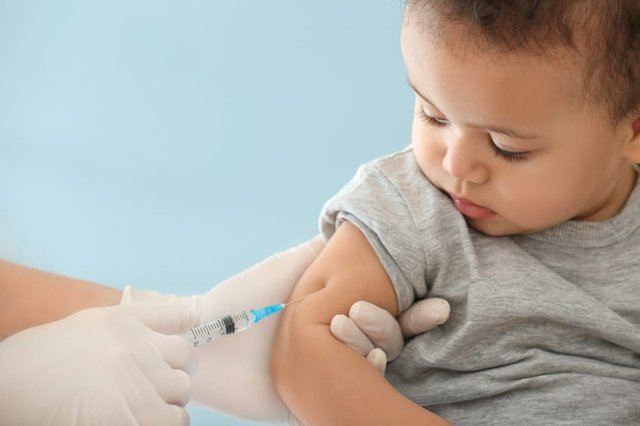 The trial will be the first to test a coronavirus vaccine on infants (Photo: Shutterstock)