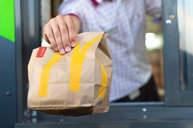 The discount applies to all menu items (Photo: Shutterstock)