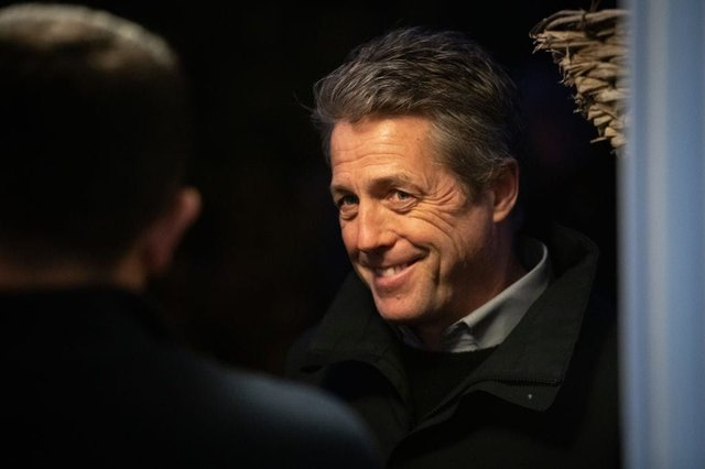 Hugh Grant in 2019 (Photo: Leon Neal/Getty Images)