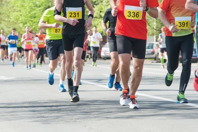 Three separate races will be held in Hertfordshire on 24 and 25 April (Photo: Shutterstock)