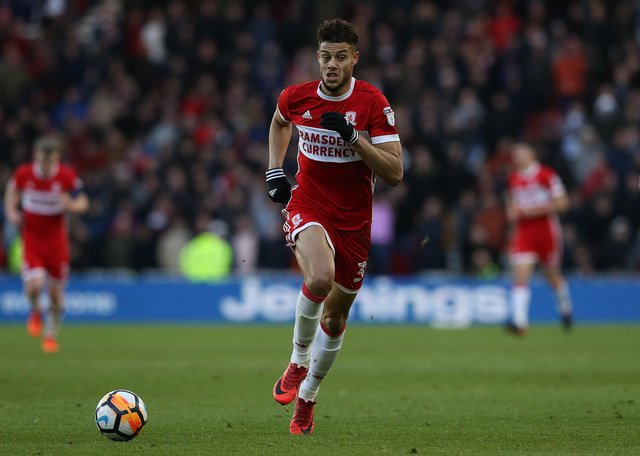 Middlesbrough FC transfer news: Striker suffers injury as