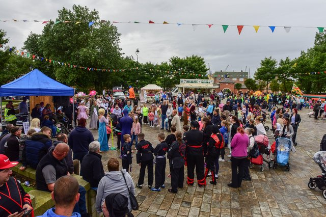 Hartlepool Carnival: These are the road closures you need to know