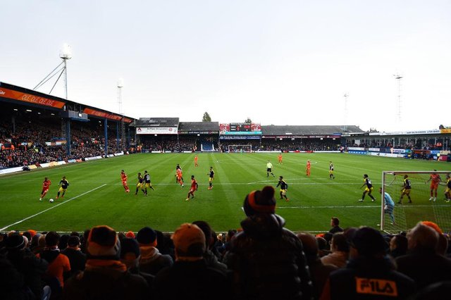 Middlesbrough will start their 2019/20 season with a trip to Luton's Kenilworth Road.
