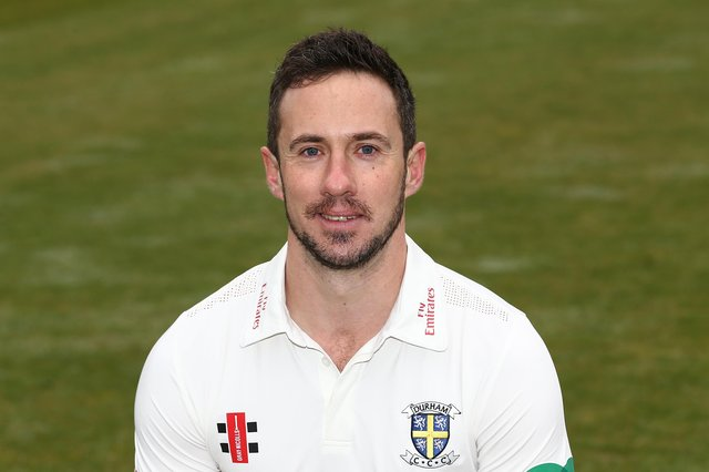 Will Smith has announced his retirement from first class cricket today.