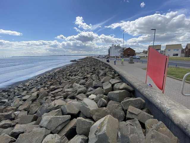 Drinking alcohol along Seaton Carew Promenade will be banned from the start of April during set daytime hours.