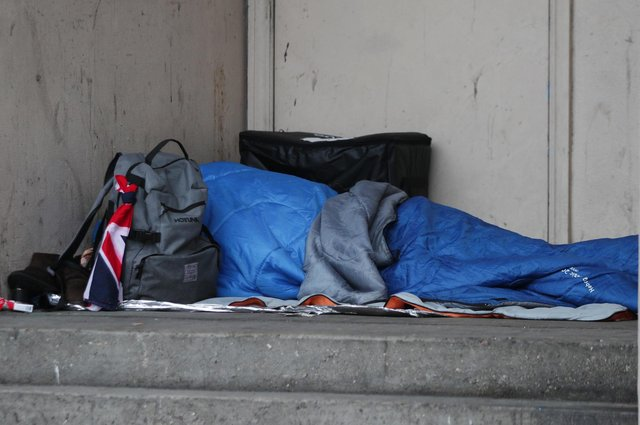 More help is on hand for Hartlepool's homeless.