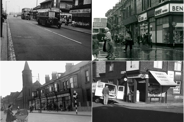 The local shops of Hartlepool's past. How many have you heard of?