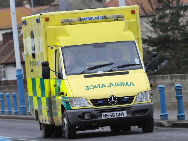 Union and North East Ambulance Service clash in Covid PPE dispute