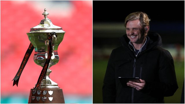 Jeff Brazier has had his say on Hartlepool United and Sunday's play-off final.