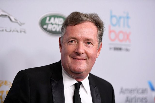 Piers Morgan (Photo by Frazer Harrison/Getty Images for BAFTA LA)