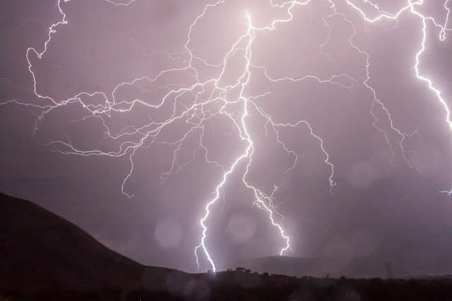 Thunderstorm set for North East