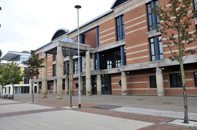 The case will next be heard at Teesside Crown Court, in Middlesbrough.