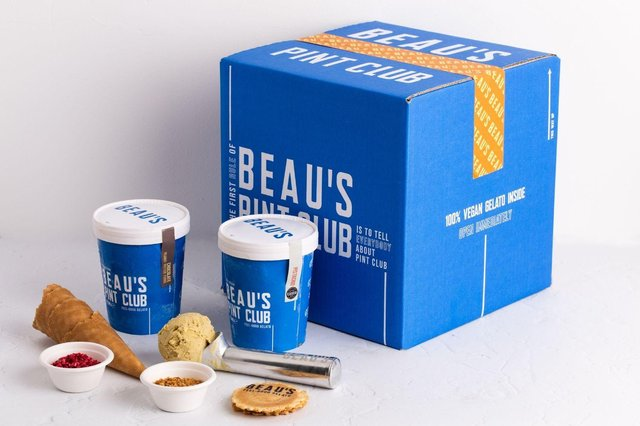 Beau's has launched a subscription pint club