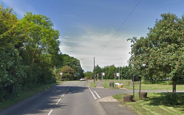 A motorist was clocked speeding at 80mph in a 50mph area of Coal Lane, on the outskirts of Hartlepool.