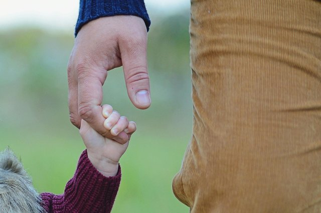 Father's Day is on SUnday, June 20. Picture: Pixabay.