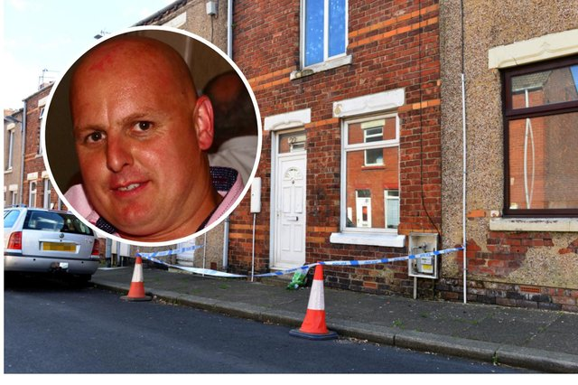 The trial into the death of John Littlewood, known as John D, is ongoing at Teesside Crown Court.