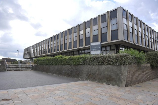 The case was dealt with in Middlesbrough at Teesside Magistrates' Court.
