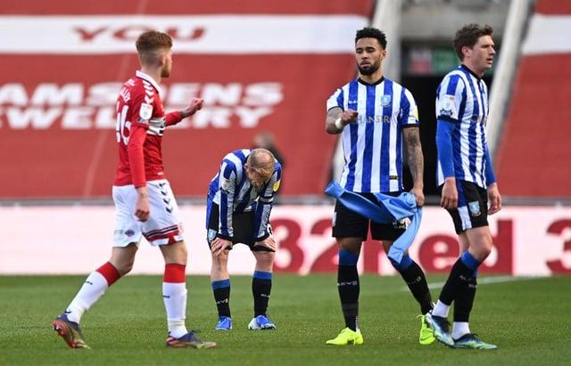 Middlesbrough midfielder Connor Malley.