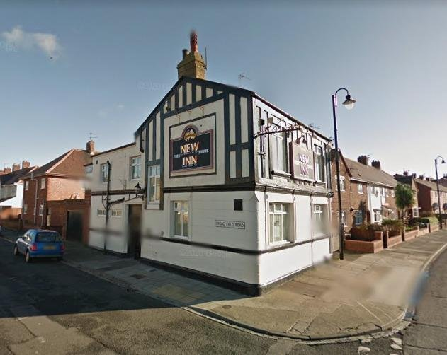 The New Inn pub at the Headland is to become a house after conversion plans were approved
