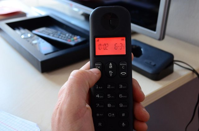 Durham Constabulary has issued a warning after its officers received a series of calls from fraudsters claiming to be from the police.