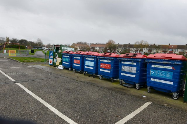 Check when your bins will be collected over the festive period.