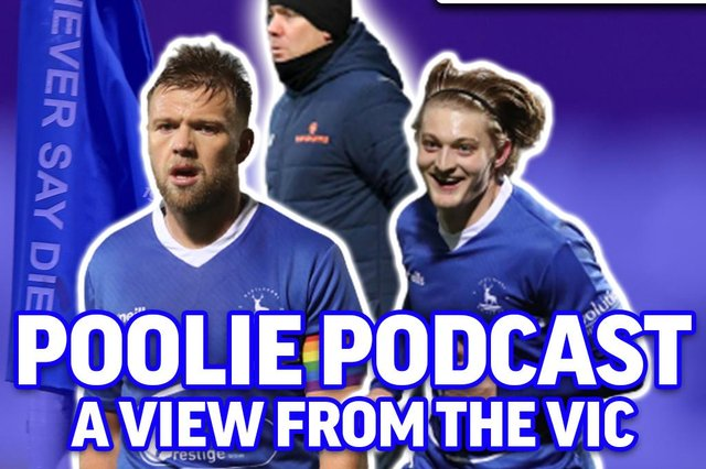 Poolie Podcast: View from The Vic.