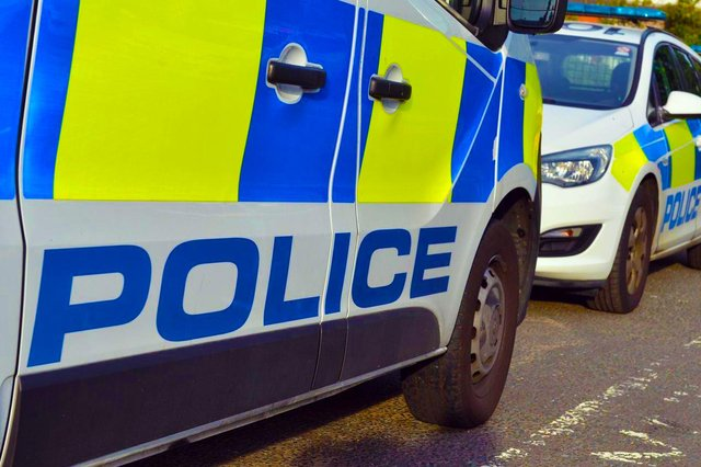 Peterlee Police issued a total of six traffic offence reports.
