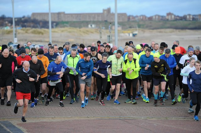 Durham County Council are working with parkrun on a return of events.