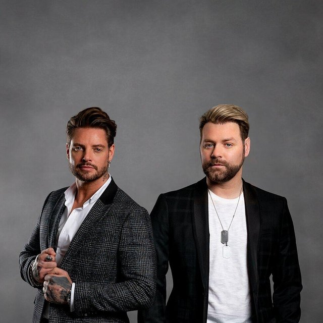 Boyzlife are heading to County Durham