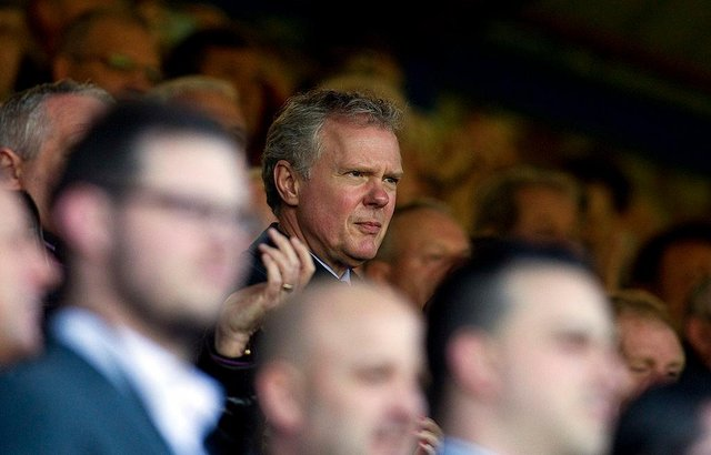 EFL chief executive Trevor Birch. (Photo by Ben Hoskins/Getty Images)