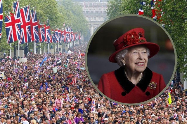 Further details have been announced of celebrations to mark the Queen's Platinum Jubilee