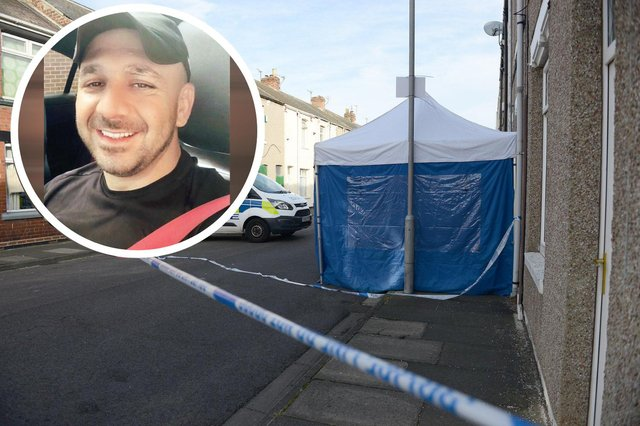 Hamawand Hussain was shot and killed in a house in Charterhouse Street, Hartlepool on September 14, 2019.