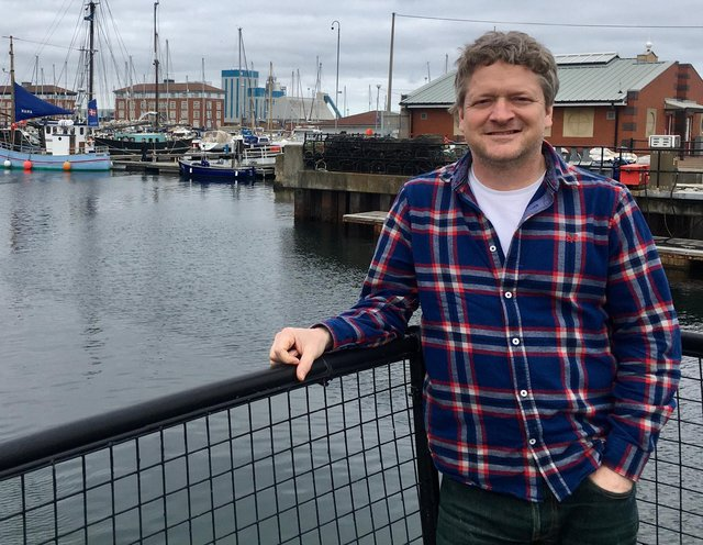 Steve Jack will represent the Freedom Alliance at the Hartlepool Parliamentary by-election.