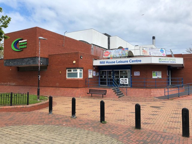 16 candidates to stand in Hartlepool by-election on May 6, with the count held at the Mill House Leisure Centre.