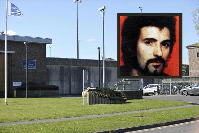 Peter Sutcliffe, who changed his surname to Coonan, was a prisoner in HMP Frankland in Durham and died in the city's hospital in November.
