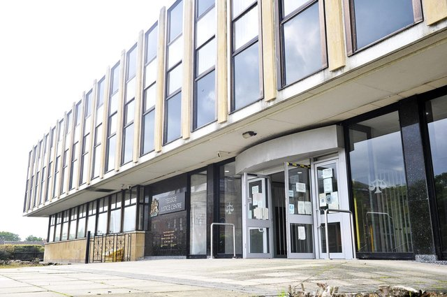The Hartlepool case was dealt with at Teesside Magistrates Court, in Middlesbrough. Picture by FRANK REID.
