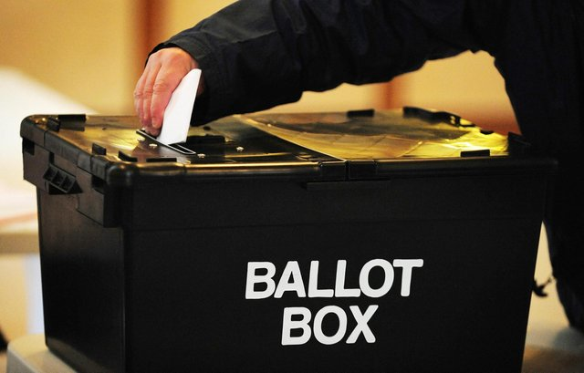 The candidates have been announced for the elections of Tees Valley Mayor and Cleveland Police and Crime Commissioner