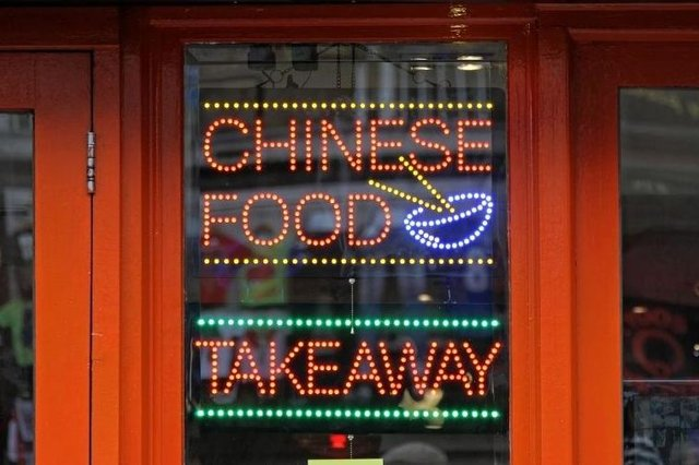 12 of Hartlepool's best Chinese takeaways.