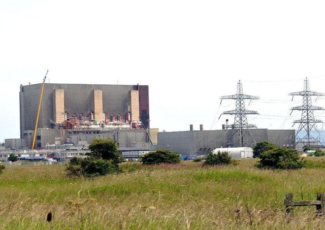 This budget would have been the perfect opportunity to cement the future of nuclear energy in Hartlepool which contributes to the Government's green energy commitments and our carbon zero future.