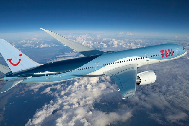 TUI UK is basing a fourth aircraft at Newcastle next year