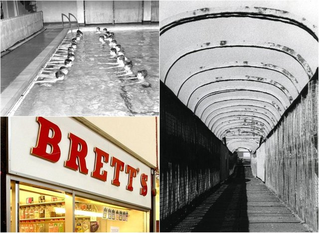 You have been sharing your favourite childhood memories of growing up in Hartlepool.